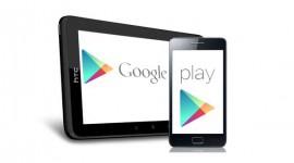 Google propose la totalité de Play Store aux abonnés Sprint