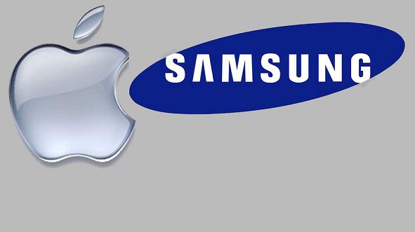 Apple et Samsung tenteront de régler leur litige à travers une rencontre
