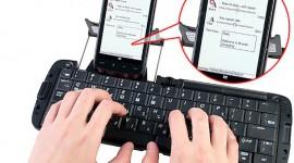 NFC: au-delà du paiement avec un clavier pour smartphone