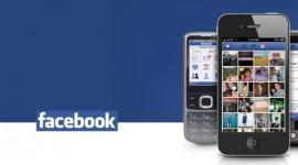 Facebook: un service de paiement in-app sur mobile