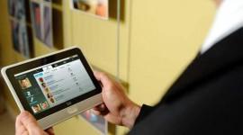 Les utilisateurs de tablette achètent plus que les utilisateurs de smartphones