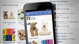 Offrir des cadeaux de Noël avec Facebook