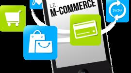 M-commerce: une menace pour le commerce physique