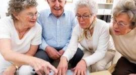 Les seniors adoptent l'e-commerce