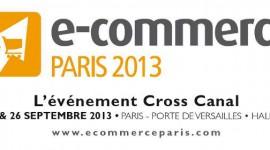 E-commerce Paris: le rendez-vous des professionnels de l'e-commerce a 10 ans