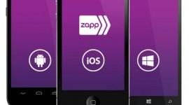 Paiement mobile: Zapp entend frapper un grand coup en 2014