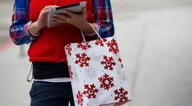 Le commerce mobile pour les fêtes de fin d'année