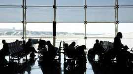 Les passagers disent oui à la technologie, mais l'utilisation du mobile reste faible