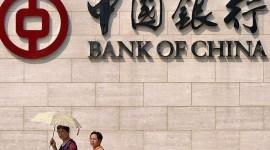 Paiement mobile: la Chine au point mort