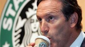 Vers un brevetage du système de paiement de Starbucks?