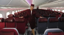 Qatar Airways propose une application mobile pour les pilotes