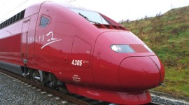 L'application Thalys propose le paiement mobile