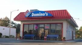 Google Wallet accepté chez Domino's Pizza