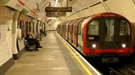 Le paiement mobile dans le métro londonien