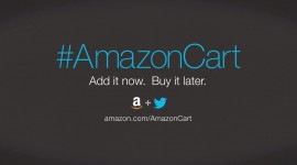 Amazon et Twitter proposent l'achat in-app