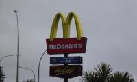 McDonald's teste le paiement mobile dans l'Etat de Géorgie